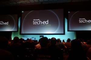 Picture of keynote